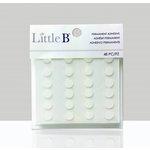 Little B - Adhesive Dots - Permanent
