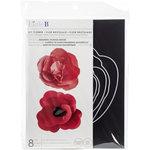 Little B - Cutting Dies - Carnation and Poppy