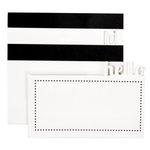 Little B - Decorative Paper Notes - Hello