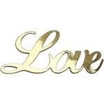 Little B - Christmas - 3 Dimensional Stickers - Mini - Love