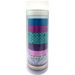 Little B - Decorative Paper Tape - Set - Mermaid Collection
