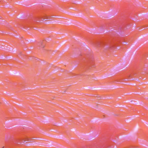 Lindy's Stamp Gang - Embossing Powder - Cosmic Pink Blue