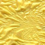Lindy's Stamp Gang - Embossing Powder - Dandelion Yellow Green