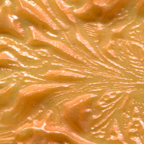 Lindy's Stamp Gang - Embossing Powder - Golden Pumpkin Blush