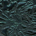 Lindy's Stamp Gang - Embossing Powder - Midnight Teal Obsidian