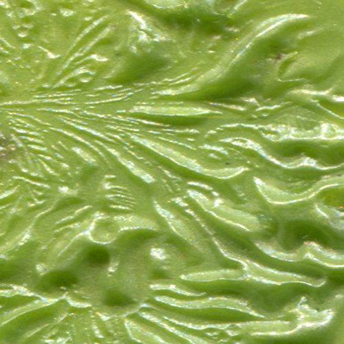 Lindy's Stamp Gang - Embossing Powder - Spring Leaf Chartreuse