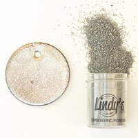 Lindy's Stamp Gang - Embossing Powder - Chrome Doesn't Pay