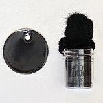 Lindy's Stamp Gang - Embossing Powder - Boogie Down Black