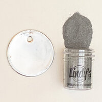 Lindy's Stamp Gang - Embossing Powder - Slam Dunk Silver