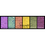 Lindy's Stamp Gang - Embossing Powder - Set - Summer