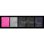 Lindy's Stamp Gang - Magical Set - Powdered Paint - Tickle Me Fancy