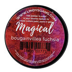 Lindy's Stamp Gang - Magical - Powdered Paint - Bougainvillea Fuchsia