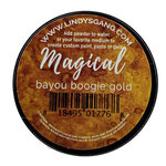 Lindy's Stamp Gang - Magical - Powdered Paint - Bayou Boogie Gold