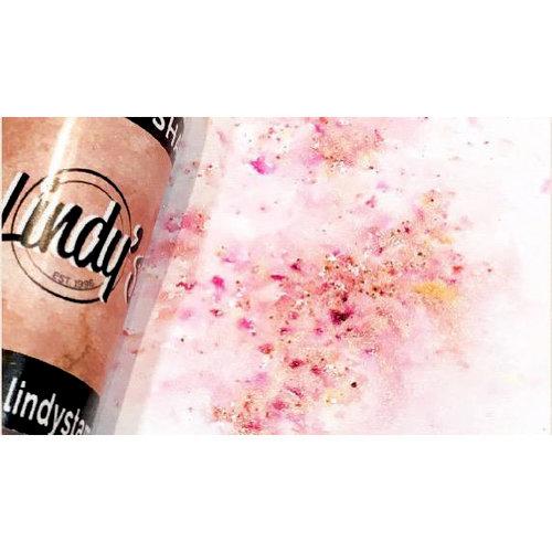 Lindy's Stamp Gang - Magical Shakers - Oom Pah Pah Pink