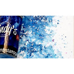 Lindy's Stamp Gang - Magical Shakers - Bavarian Blue
