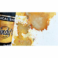 Lindy's Stamp Gang - Magical Shakers - Grab A Guy Gold
