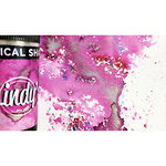 Lindy's Stamp Gang - Magical Shakers - Magnolia Magenta