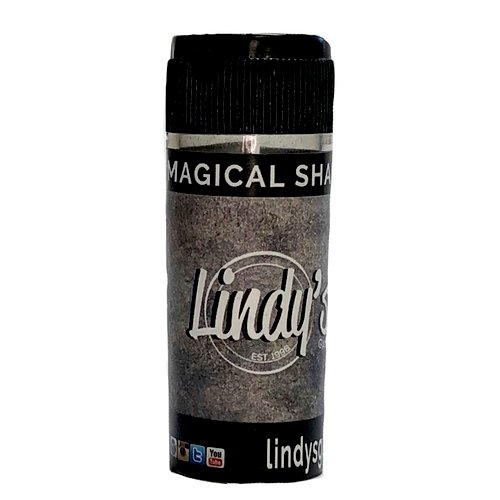 Lindy's Stamp Gang - Magical Shaker - Stormy Silver