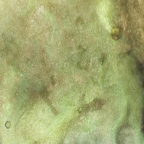 Lindy's Stamp Gang - Moon Shadow Pot - Powdered Ink - 2 Ounce Jar - Landlubber Green