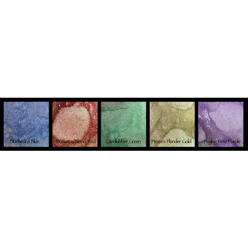 Lindy's Stamp Gang - Moon Shadow Mist - Set - Orange Label