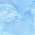 Lindy's Stamp Gang - Starburst Color Shot - 2 Ounce Jar - Baby Blue Eyes Aqua