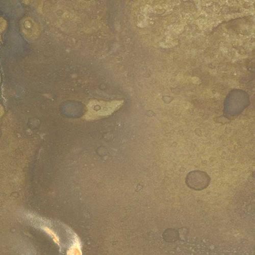 Lindy's Stamp Gang - Starburst Color Shot - 2 Ounce Jar - Mission Bells Brown