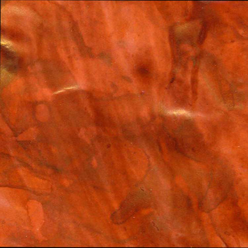 Lindy's Stamp Gang - Starburst Color Shot - 2 Ounce Jar - Red Hot Poker Orange