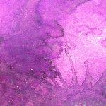 Lindy's Stamp Gang - Starburst Color Shot - 2 Ounce Jar - Witch's Potion Purple
