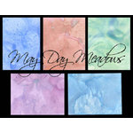 Lindy's Stamp Gang - Starburst Color Shot - Set - May Day Meadows