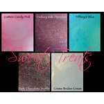 Lindy's Stamp Gang - Starburst Spray - Set - Sweet Treats