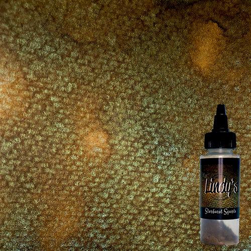 Lindy's Stamp Gang - Starburst Squirt - Beaver Tail Brown