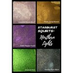 Lindy's Stamp Gang - Starburst Squirt - Northern Lights