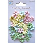Little Birdie Crafts - Holiday Elements Collection - Spring - Pollen Daisies - Mini