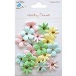 Little Birdie Crafts - Holiday Elements Collection - Spring - Vienna Petals