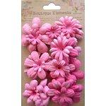 Little Birdie Crafts - Boutique Elements Collection - Spring Garden - Strawberry Fields