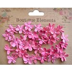 Little Birdie Crafts - Boutique Elements Collection - Pearl Petites - Strawberry Fields