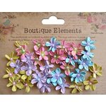 Little Birdie Crafts - Boutique Elements Collection - Pearl Petites - French Carnival