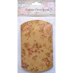 Little Birdie Crafts - Vintage Floral Collection - Gift Box - Pillow - Large