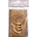Little Birdie Crafts - Vintage Floral Collection - Gift Box - Goodie Bag - Large
