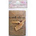 Little Birdie Crafts - Newsprint Collection - Gift Box - Goodie Bag - Medium