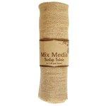 Little Birdie Crafts - Mix Media Collection - Burlap Fabric