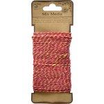 Little Birdie Crafts - Mix Media Collection - Woolen Yarn