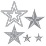 Momenta - Die Cutting Template - Stars