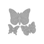 Momenta - Die Cutting Template - Butterflies