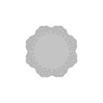 Momenta - Die Cutting Template - Doily