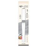 Art-C - Pre-Filled Glitter Waterbrushes - Silver
