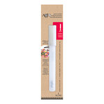 Art-C - Empty Paint Marker - Refillable Paint Marker - Flat