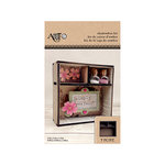 Art-C - Masonite Kits - Shadowbox Kit