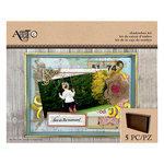 Art-C - Masonite Kits - Large - Shadowbox Kit