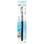 Art-C - Pre-Filled Waterbrushes - Light Blue
